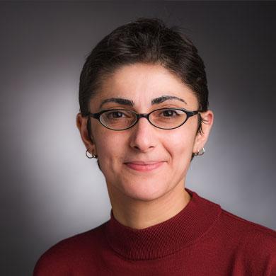 Serine Avagyan, M.D., Ph.D.