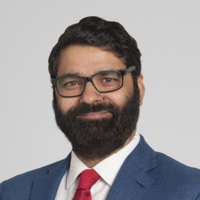 Babal K. Jha, Ph.D.