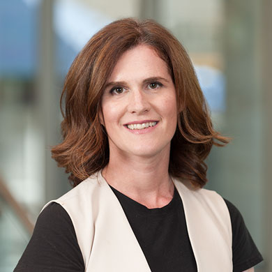 Kelly Bolton, M.D., Ph.D.