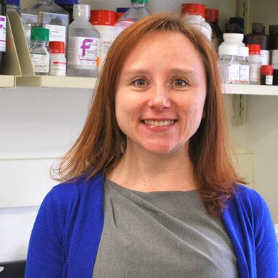 Teresa V. Bowman, Ph.D.