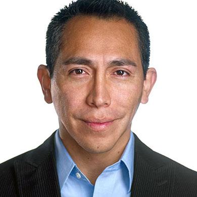 Fernando D. Camargo, Ph.D.