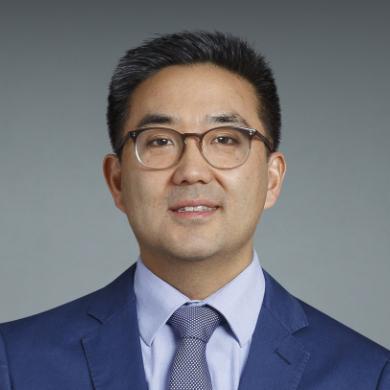 Christopher Y. Park, M.D., Ph.D.