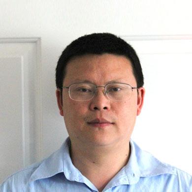 Zhijun Duan, Ph.D.