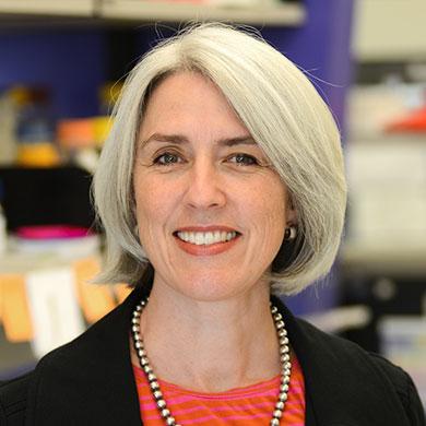 Margaret (Peggy) Goodell, Ph.D.