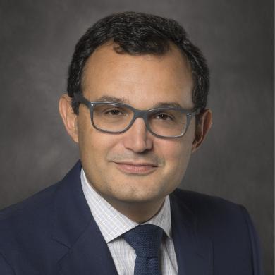 Guillermo Garcia-Manero, M.D.