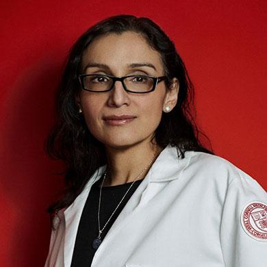 Monica Guzman, Ph.D.