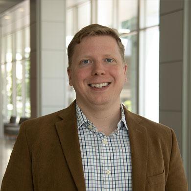 Aaron A. Hoskins, Ph.D.