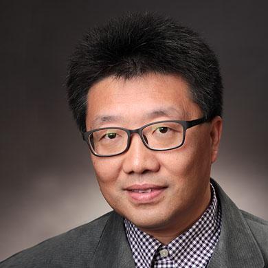 Gang Huang, Ph.D.