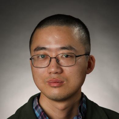 Jizhou Zhang, M.D.