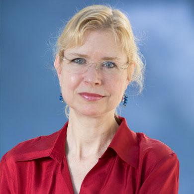 Clara L. Kielkopf, Ph.D.