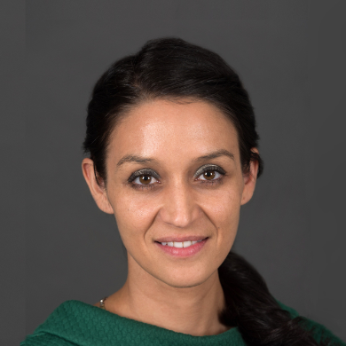 Lara Wahlster, M.D., Ph.D.