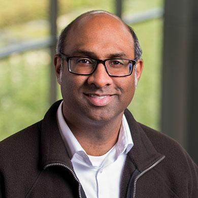 Ravindra Majeti, M.D., Ph.D.
