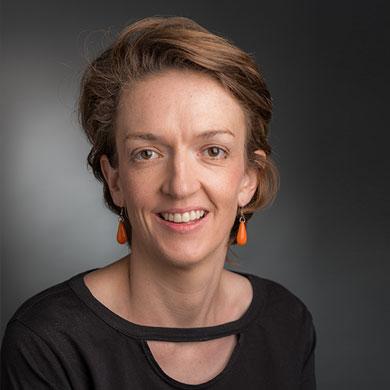 Ann Mullally, M.D.