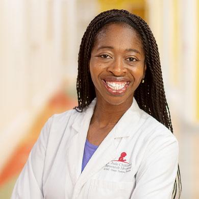 Esther Obeng, M.D., Ph.D.