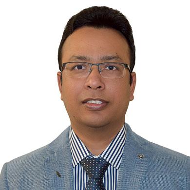 Mohammad A. Rahman, Ph.D.