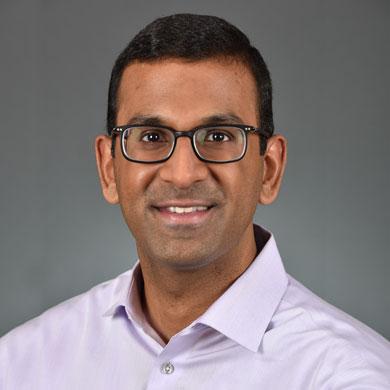 Vijay G. Sankaran, M.D., Ph.D.