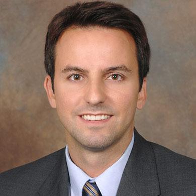 Daniel T. Starczynowski, Ph.D.