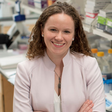 Zuzana Tothova, M.D., Ph.D.