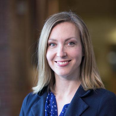 Jennifer J. Trowbridge, Ph.D.