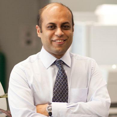 Amit Verma, M.D.