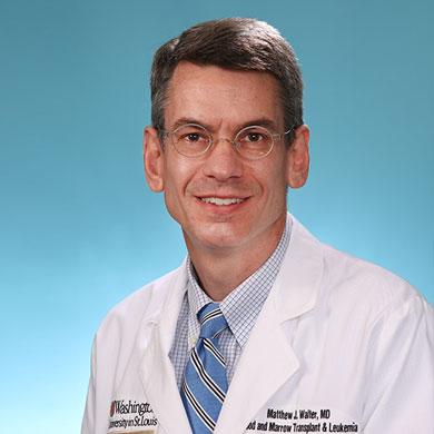 Matthew J. Walter, M.D.