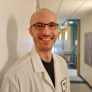 Adam C. Wilkinson, Ph.D.