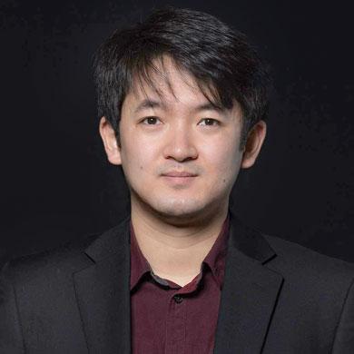 Lingbo Zhang, Ph.D.