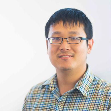 Xiaotian Zhang, Ph.D.